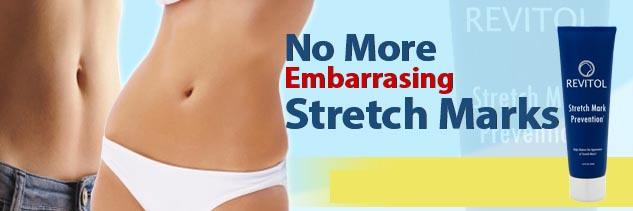 Revitol Stretch Mark Cream
