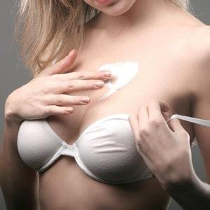Stretch Mark Removal Cream for Breasts