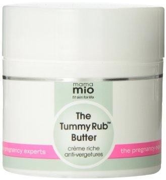 Mama Mio Tummy Rub