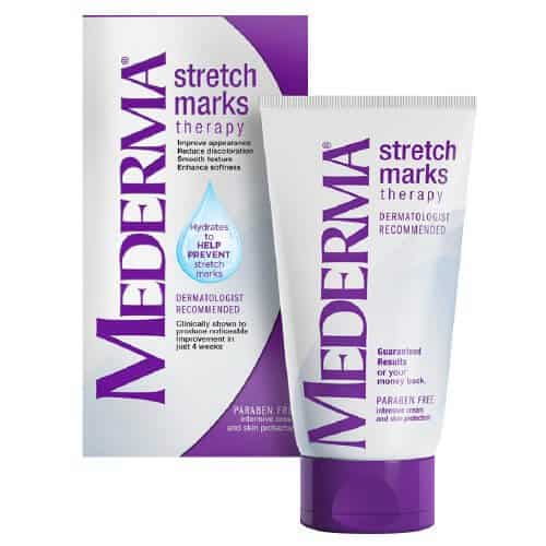 Mederma Stretch Mark Cream Review – Does it Get the Job Done?