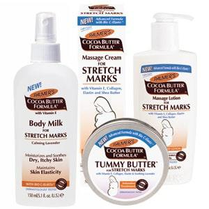 Palmers for Stretch Marks