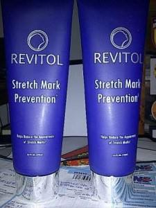 Revitol Stretch Mark Cream Tube