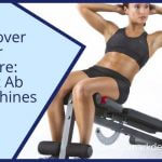 The Best Ab Machines: Recover Your Figure After Pregnancy
