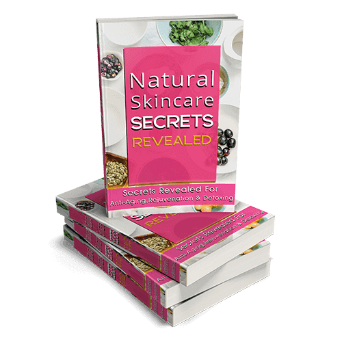 Natural-Skincare-Secrets-Revealed-book-stack